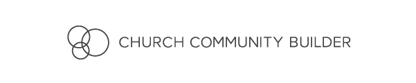 Church Community Builder Logo